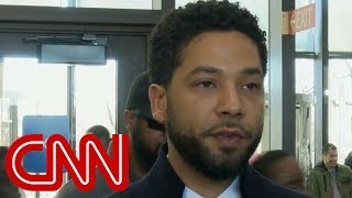 """Jussie Smollett: """"I have been truthful and consistent on every level since day one"""""""