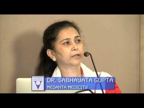 RSC Status Session Remarks Dr Sabhyata Gupta