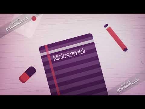 Féreggyógyszer az emberi pinworm számára