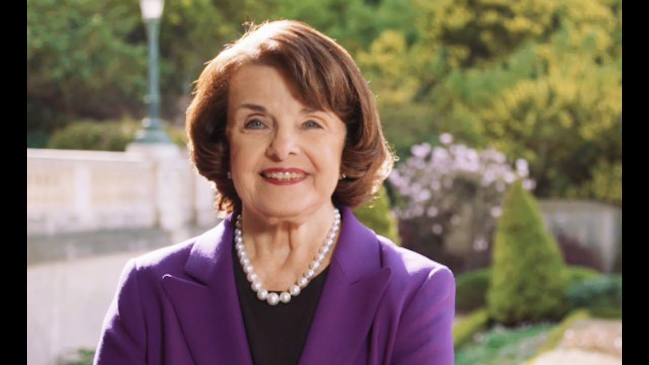 What's With Dianne Feinstein And The Confederate Flag? thumbnail