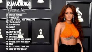 Rihanna Greatest Hits Cover 2017 - Rihanna Best Songs