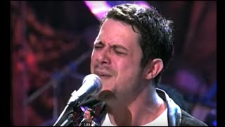 Aprendiz (Unplugged) - Alejandro Sanz  (Video)