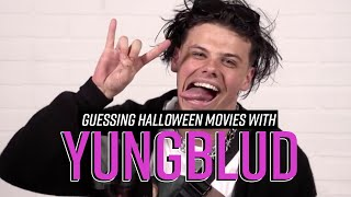 Guess The Halloween Movie With Yungblud | Hot Topic