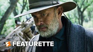 News of the World Featurette - A Look Inside (2020) | Movieclips Trailers by  Movieclips Trailers