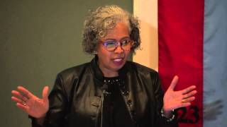DeMarzo Lecture on Teaching Excellence: Dr. Gloria Ladson-Billings