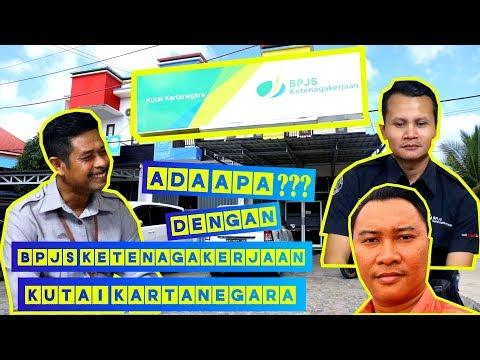 Ada Apa Dengan BPJS Ketenagakerjaan Kutai Kartanegara??? | Kalimantan Timur