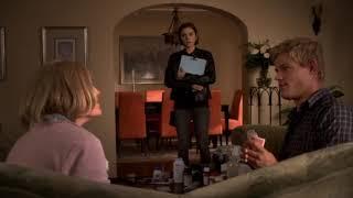 90210 Silver, Teddy et Jackie 2x09