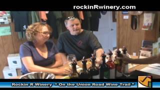 Rockin' R Winery