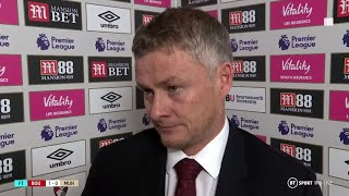 Ole Interview