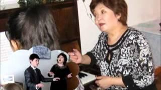 preview picture of video 'Музыкальный колледж им. Мукана Тулебаева в г. Семей.wmv'