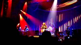 Tom Petty & the Heartbreakers SPIKE-live version 2012