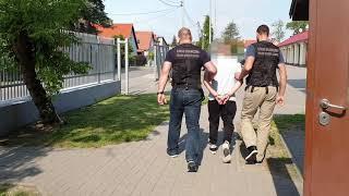 Film do artykułu: Trafią przed sąd za handel...