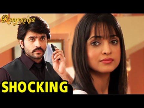 SHOCKING TWISTS & Drama | Rangrasiya 5th August 2014 FULL EPISODE HD