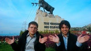 preview picture of video 'Burdur Tanıtım Filmi Giriş'