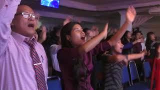 Lai Mino - Praise & Worship - Psalm 117: