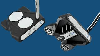 2-Ball Triple Track Putter-video