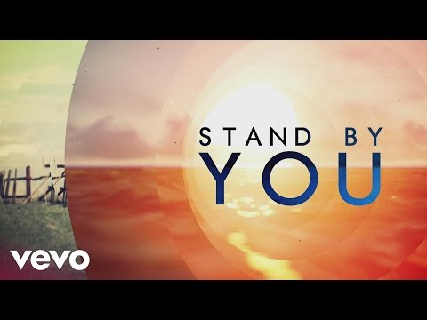 Rachel Platten - Stand By You (Official Lyric Video)