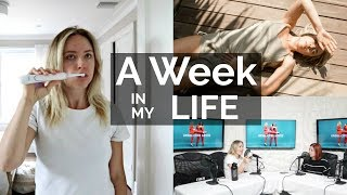 A Week In My Life   What It's ACTUALLY Like Being An Influencer!
