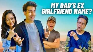 MY DAD's EX GIRLFRIEND NAME | Rimorav Vlogs presents RI Vlogs presents The Rishi Dev Show
