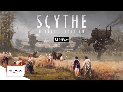 Scythe - English Teaser thumbnail