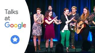 Spring Awakening (Broadway revival cast)   Talks at Google