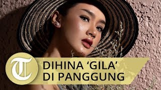 Cita Citata Dihina 'Gila' di Panggung saat Gladi Resik, Langsung Pulang setelah Insiden