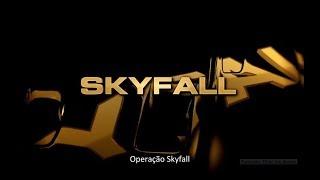 007 Legends - Trailer Operação Skyfall - Legendado Português (BR)