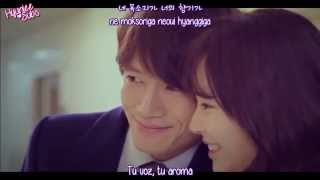 Jang Jae In (feat. NaShow) - Auditory Hallucination (Sub español + Han/Rom)  Kill me Heal me OST.