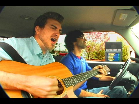 Fast Food Song (w Taco Bell Drive-Thru)