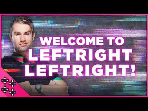 UNTITLED GOOSE GAME with TYLER BREEZE, TEGAN NOX and DIO MADDIN - LeftRightLeftRight #1