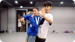 V - Jay Park (박재범) / Yoojung Lee X Koosung Jung Choreography