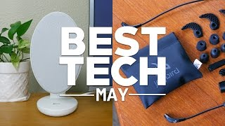 Best Tech of May 2016!
