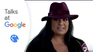 Suzette Quintanilla Celebrating <b>Selena</b> Quintanilla  Talks At Google