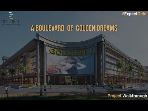 3D Tour of Ocean Golden I Phase I