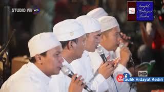 Gambar cover Merinding!!! Robbi Faj'al Mujtama'na - Gus Ghofur feat. Ahbaabul Musthofa Kudus (Pra Habib Syech)