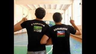 Кавказские тюрки - Kafkasya Türkleri - Caucasian Turks