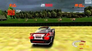 TOCA 2 Touring Cars - Widescreen Tutorial