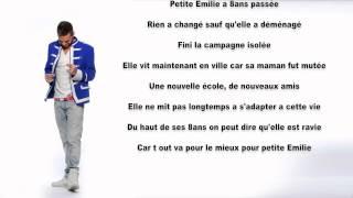 KEEN'V   Petite Emilie