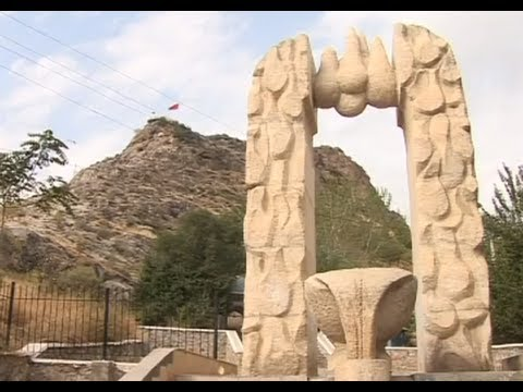 Сулейман-гора. Легенда. Азия - Благослов