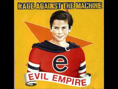 rodeo rage against the machine