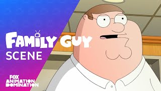 Peter Meets God For The First Time   Season 16 Ep. 20   FAMILY GUY - Video Youtube