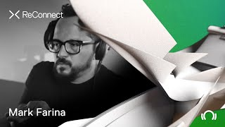 Mark Farina - Live @ ReConnect: Deep House 2020