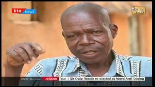 Case Files: Titus Adungosi part 1 20/11/2016