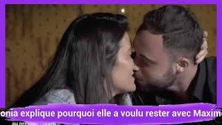 Mariés Au Premier Regard: Sonia Explique Pourquoi Elle A Voulu Rester Avec Maxime!