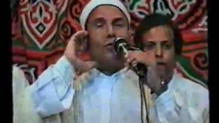 الشيخ محمد عبد الهادي - قصة دعوة المظلوم - كفر الدوار-مصنع الزجاج 1994م