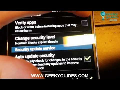 How To Root Samsung Galaxy Note 3 - Easy Instructions! Mp3