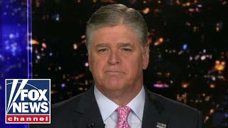 Hannity: No matter what Pelosi says, radical Dems are in charge