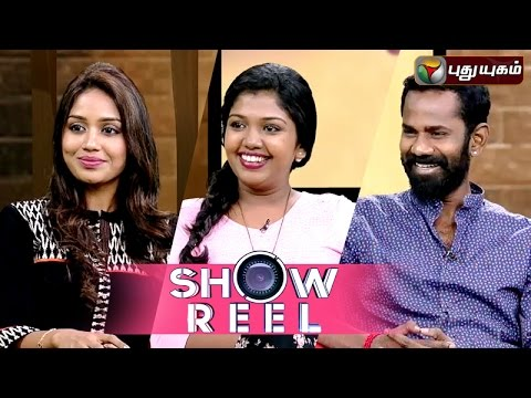 Oru-Naal-Koothu-Movie-Team-in-Showreel-12-06-2016-Puthuyugam-TV