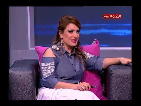 فاتن الحلو تكشف لحظات مرعبة في هجوم الأسد عليها بأحد عروض السيرك: