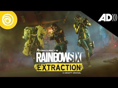 Trailer cinématique de Tom Clancy's Rainbow Six: Extraction